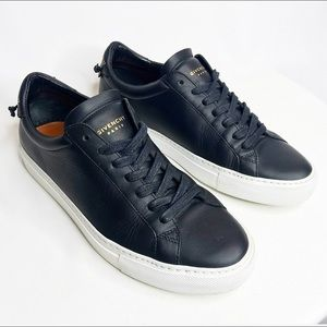 Authentic Pre-owned GIVENCHY Black Sneakers